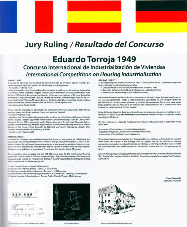 371 CONCURSO TORROJA G